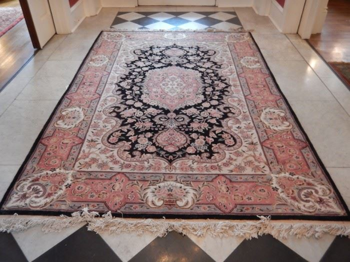 9X16 PERSIAN STYLE RUG