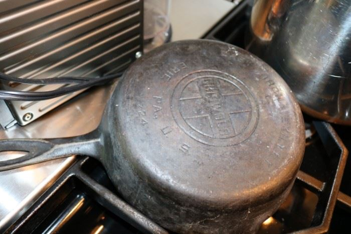 Giswold Cast Iron Pan