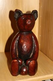 Stickland Bear by Hstory Craft made in England