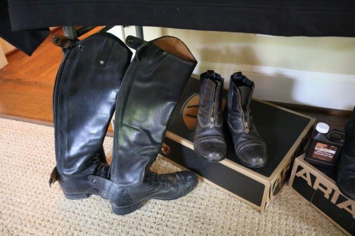 Ariat Women's Riding Boots