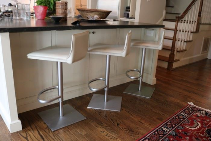 Design Within Reach Bar stools