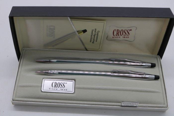 Cross Pen Set