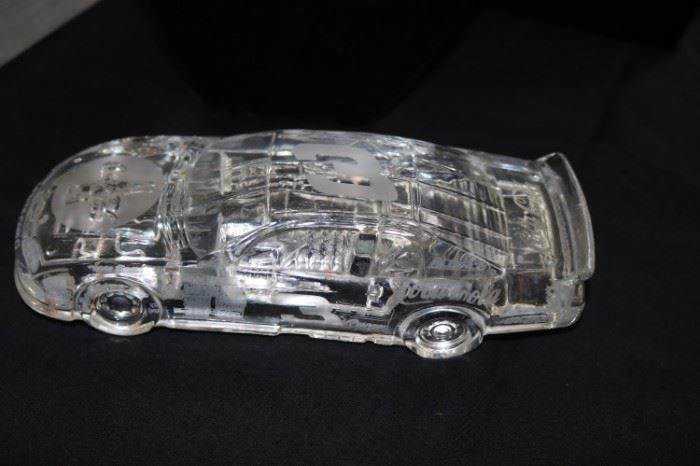 Crystal #3 Dale Earnhardt Car