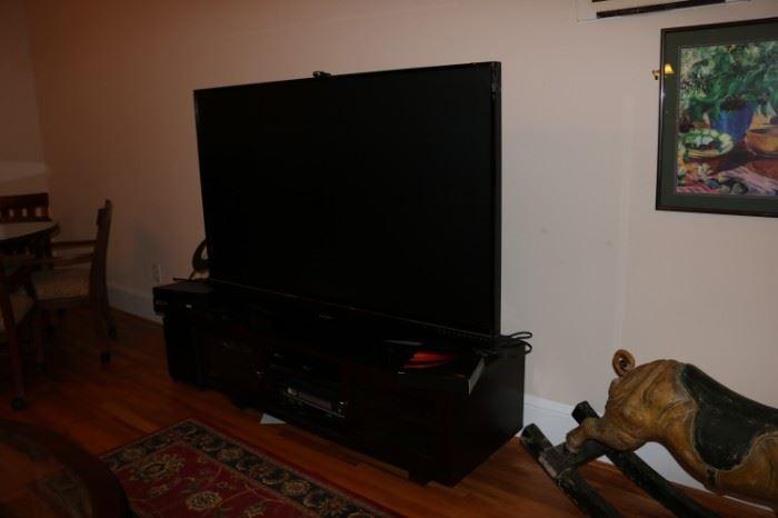 mitsubishi laservue tv