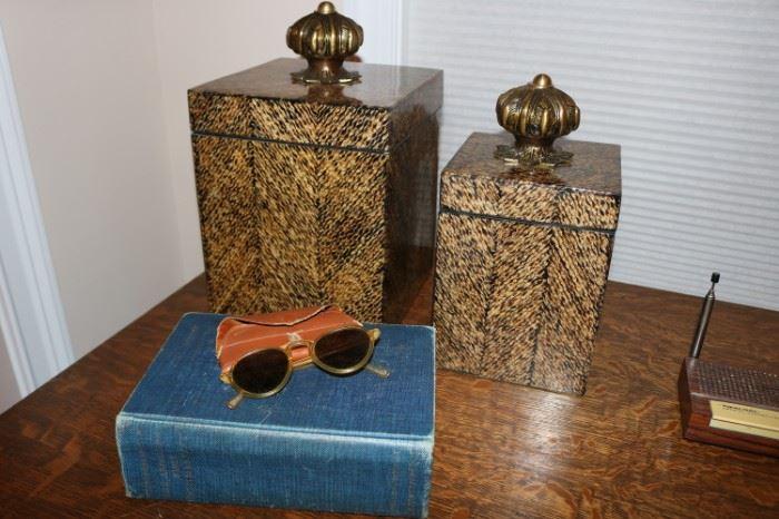 John Richards Box