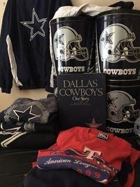 Cowboys/Rangers