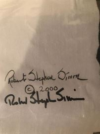 Robert Stephen Simon