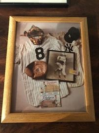 Yankee Collectible collage