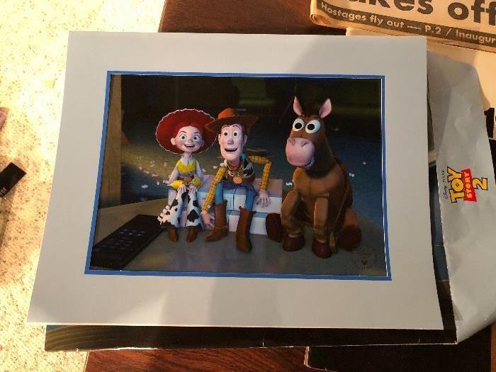 Toy Story 2 Print