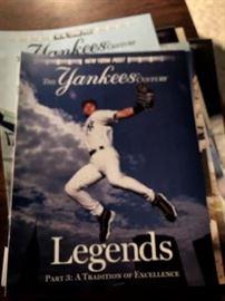 The Yankees Legends Part 3