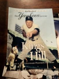 The Yankees Kings of the Hill