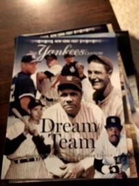 The Yankees Dream Team