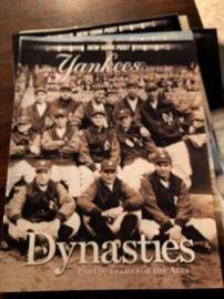 The Yankees Dynasties