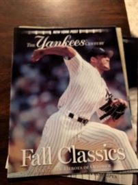 The Yankees Fall Classics