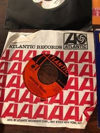 Rightgeous Brothers Unchained Melody 45rpm
