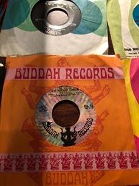 1910 Fruitgum Company on Buddah Records 45 RPM