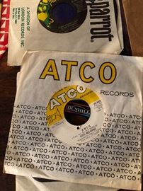 Otis Redding Hard to Handle/Amen On ATCO records 45RPM
