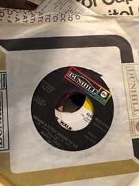 Mama Cass Dream a little dream Dunhill Records 45 RPM