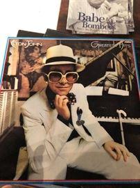 Elton John Greatist Hits