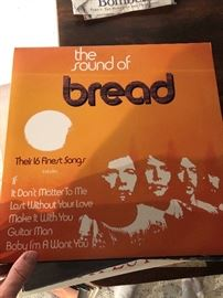 The Sound of Bread LP