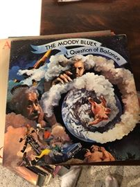 The Moody Blues Question of Balance