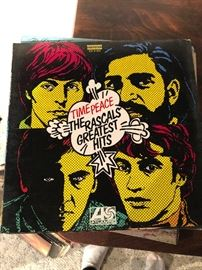 Time Peace the Rascals Greatest hits