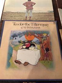 Cat Steven Tea for Tillerman