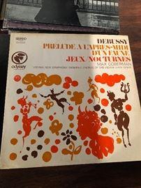 DEBUSSY LP