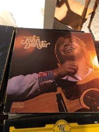 John Denver LP