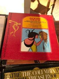Richard Strauss LP