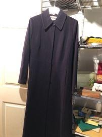 NWT Ladies wool coat