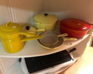 French cookware