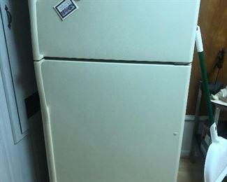 Jenn Aire Refrigerator