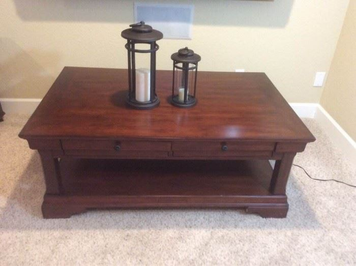 Aspenhome Coffee Table