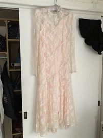 Vintage Dress....