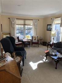 Living Room Treasures !