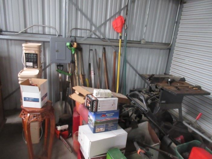 Table Saw, Yard Tools, Automatic Tools