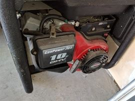 $450  GenPower 305