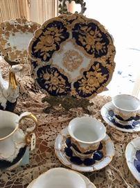 Beautiful Meissen Pieces