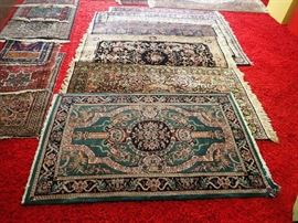 Oriental Rugs-Many Sizes