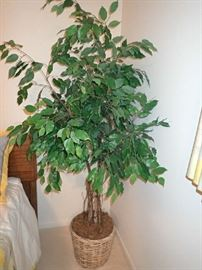 Selection of Artificial Trees.