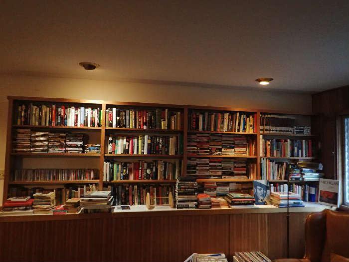 Huge Selection of Books. CDs. DVDs.