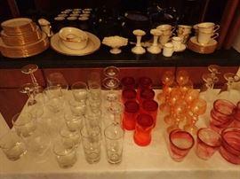 Barware. Murano. Marquis. Lenox Eternal.