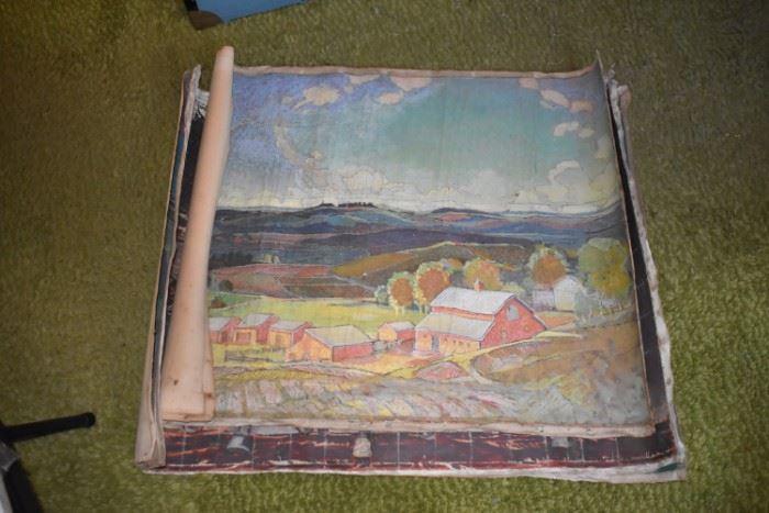 Original Paintings
