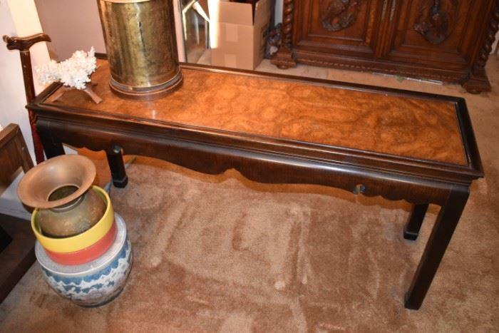 Century furniture Chin Hua designed by Raymond Sobota - Piece #3 - Credenza