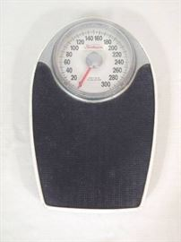 Sunbeam 300 Pound Personal Scale