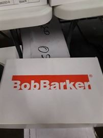 Bob Barker Boots.