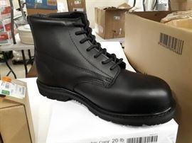 Bob Barker Boots..