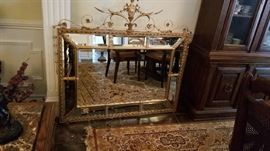 Friedman Bros. 36h x 48w mirror only