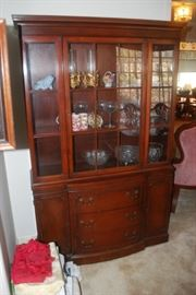 Nice Mahogany / AND IT IS SELLING AGAIN!!!!